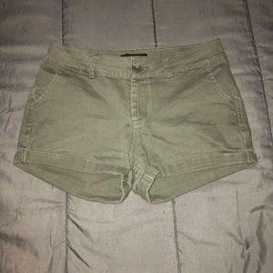 active usa shorts